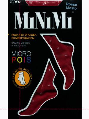 Носки MINIMI MICRO POIS 70