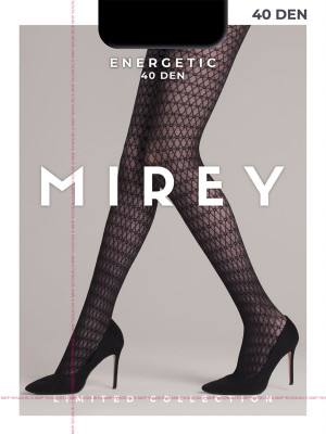 Колготки MIREY ENERGETIC 40
