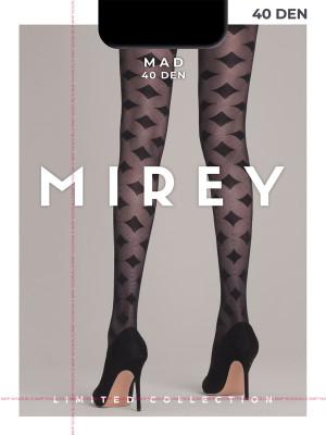 Колготки MIREY MAD 40