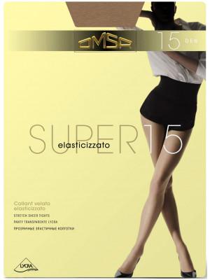 Колготки OMSA Super 15 (упаковка 5 шт)