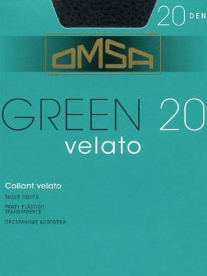 Колготки OMSA Green