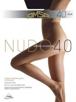 Колготки OMSA Nudo 40 (упаковка 5 шт)
