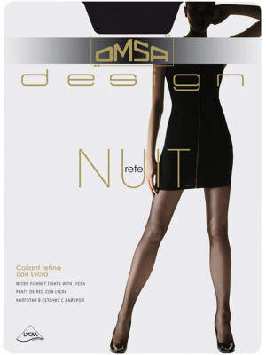 Колготки OMSA Nuit (упаковка 5 шт)