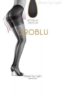 Колготки OROBLU SHOCK UP LIGHT