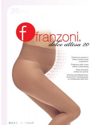 Колготки для беременных FRANZONI Dolce Attesa 20 скидка
