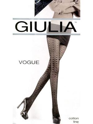Колготки Giulia VOYAGE 03 скидка