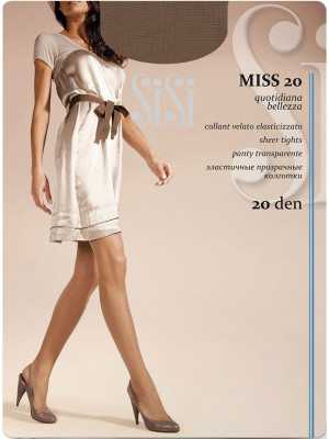 Колготки SISI Miss 20