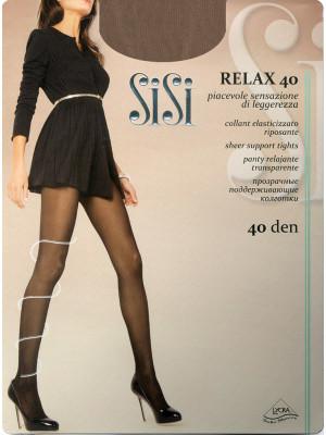 Колготки SISI Relax 40 скидка