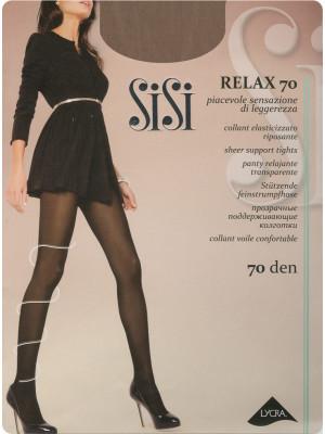 Колготки SISI Relax 70