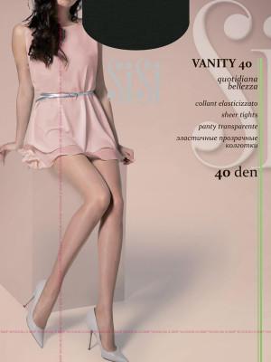 Колготки SISI Vanity 40 (упаковка 10 шт)