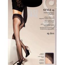 Колготки SISI Style 15