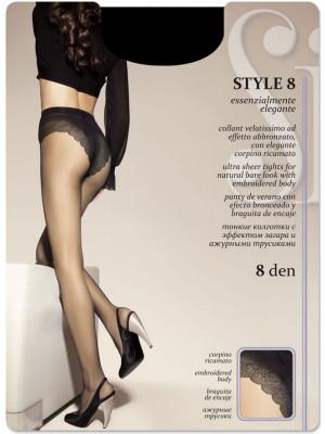 Колготки SISI Style 8