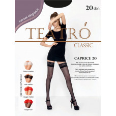 Чулки TEATRO CAPRICE 20 Fashion