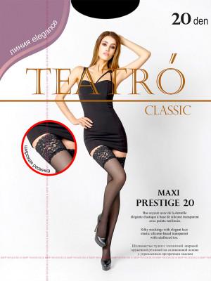 Чулки TEATRO PRESTIGE 20 XL