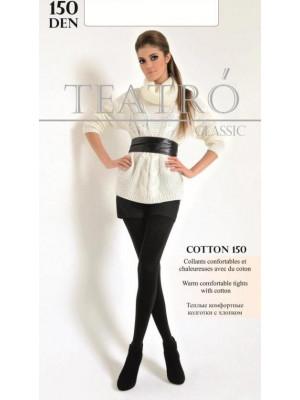 Колготки TEATRO COTON 150