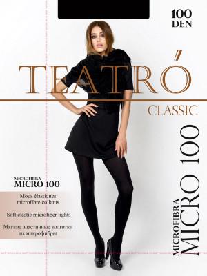 Колготки TEATRO MICRO 100 (упаковка 5 шт)