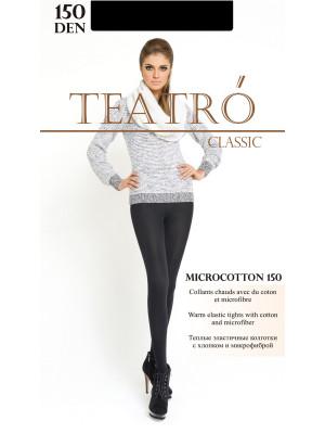 Колготки TEATRO MICRO&COTTON 150
