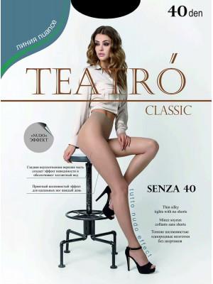 Колготки TEATRO SENZA 40