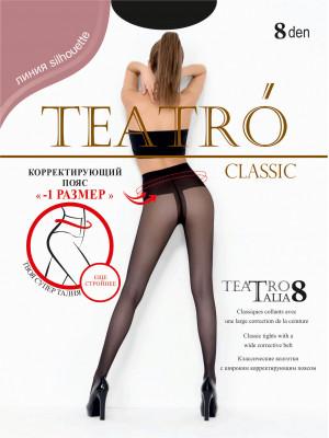 Колготки TEATRO TALIA 8