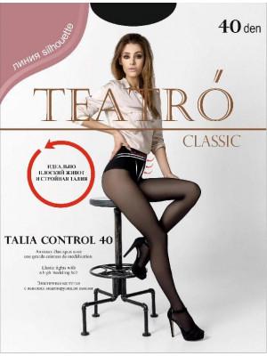Колготки TEATRO TALIA CONTROL 40 (упаковка 5 шт)