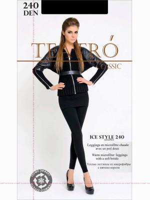 Леггинсы TEATRO ICE STYLE 240