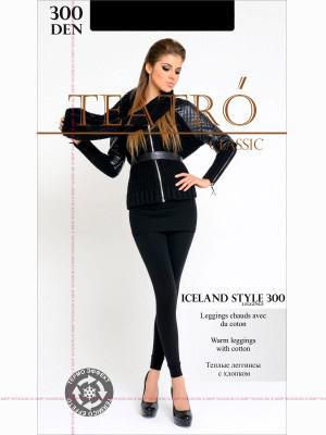 Леггинсы TEATRO ICELAND STYLE 300