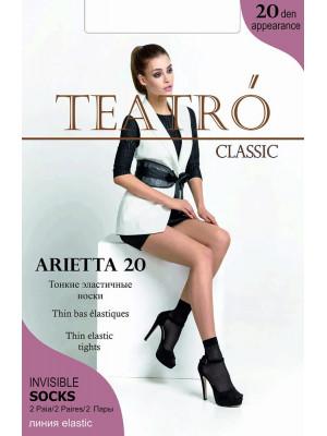 Носки TEATRO ARIETTA 20 скидка