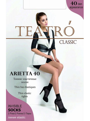 Носки TEATRO ARIETTA 40