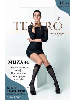 Гольфы TEATRO MUZA 40