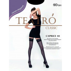 Чулки TEATRO CAPRICE 40