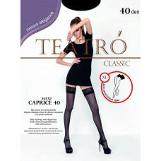 Чулки TEATRO CAPRICE 40 XL (упаковка 5 шт)