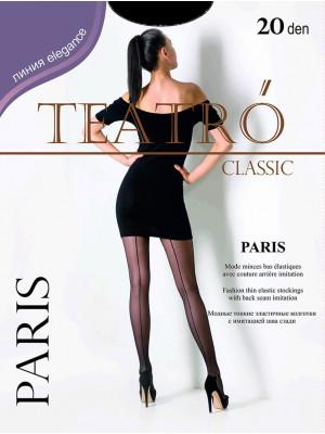 Колготки TEATRO PARIS 20