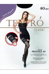 Чулки TEATRO PRESTIGE 40 XL
