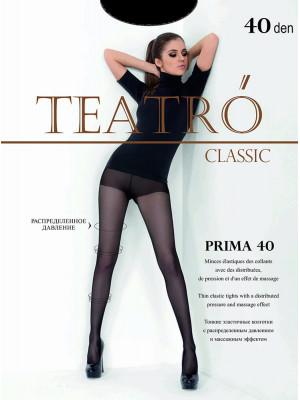 Колготки TEATRO PRIMA 40 (упаковка 5 шт)