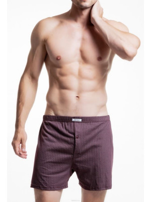 Трусы мужские X-File BERNARDO Boxer
